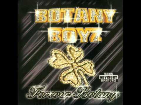 BOTANY BOYZ - Sittin