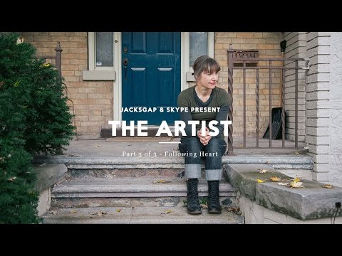 Following Heart - The Artist