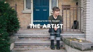 Following Heart - The Artist