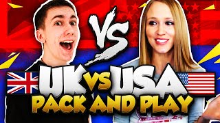 its back uk vs usa