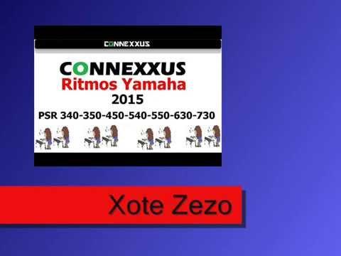 ritmos para teclado yamaha psr 730 gratis