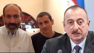 İlham Əliyevin sözçüsü Nikol Paşinyana cavab verir - Əsgərlik məsələsi