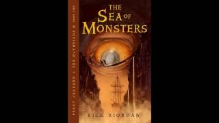 """Percy Jackson and the Olympians: The Sea of Monsters"" Book Review [HD]"