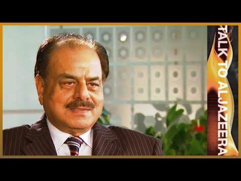 Talk to Al Jazeera: Hamid Gul