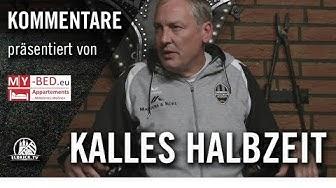 Raspo-Coach bald Pleite? Peter Ehlers und die kuriose Wette mit seinem Team.
