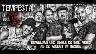 Tempesta feat. J.K. (Divertimento) - DRAG YOU DOWN