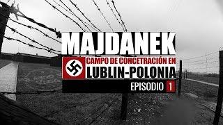 MAJDANEK, Campo de concentración en Lublin Polonia (1)- Volando Voy Vlog
