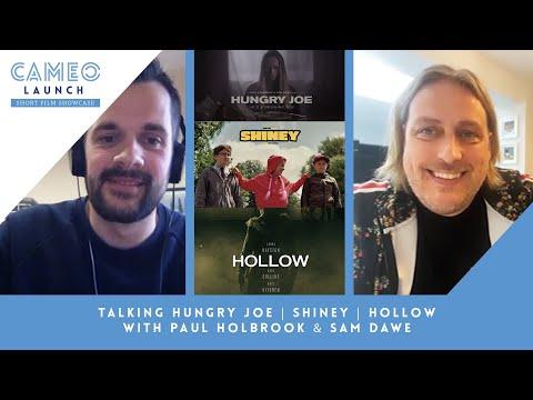 Talking Hungry Joe | Shiney | Hollow with Paul Holbrook & Sam Dawe