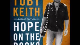 Watch Toby Keith You Aint Alone video