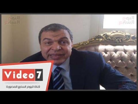 وزير القوى العاملة: نستهدف القضاء على البطالة وتوفير الفرص للشباب  - 19:21-2017 / 7 / 30
