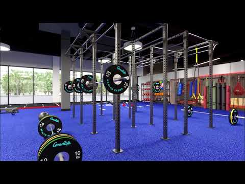 Goodlife Health Clubs West Lakes