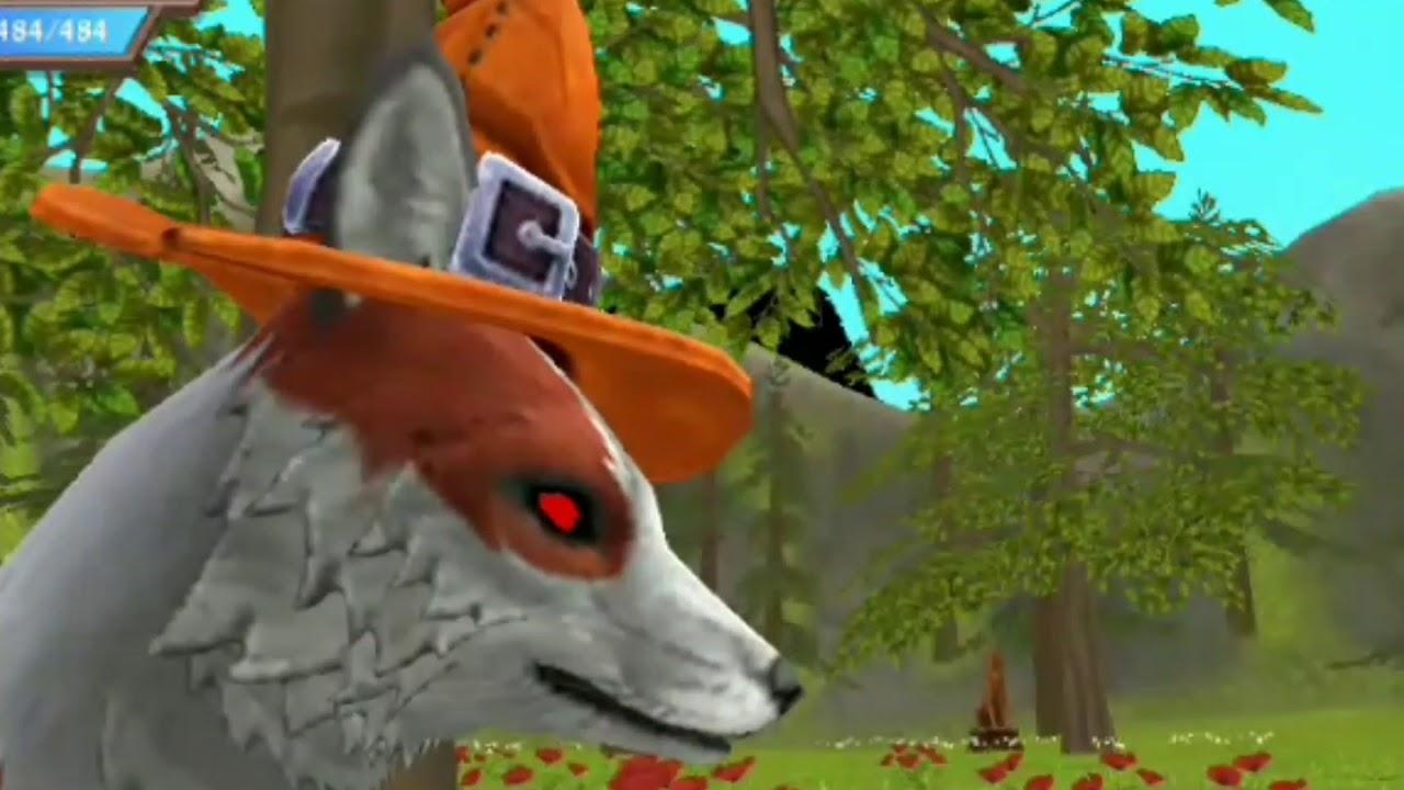 Download The last mystic fox. Part 2