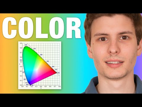 The Ultimate Guide to Computer Color