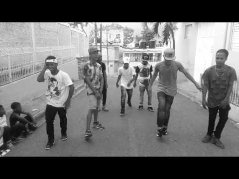 Sangre Nueva - Bailando Por Pacion - Tiradera Para Los Galactiks Boyz. (2017 HD)