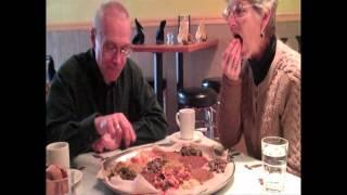 Mesob Acoss America - Ethiopian Food in the U.S.A.