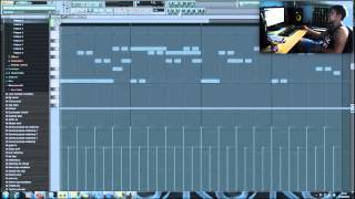 How To Make Trap Music With Kid Urban 720p [HD]
