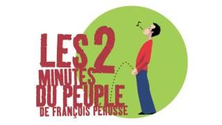 Les 2 minutes du peuple - Acheter un music box par téléphone – François Pérusse (Europe)