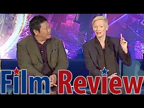 'Doctor Strange' stars Tilda Swinton & Benedict Wong, joke about joining the Marvel Universe