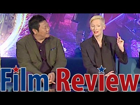 'Doctor Strange' stars Tilda Swinton & Benedict Wong, joke about joining the Marvel Universe