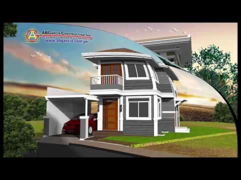 Modern House Design  AB Garcia Construction Inc