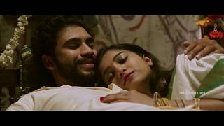 Radha and Shamanth Romantic Love Scene | Kannada Scene | Mantram Kannada New Movie