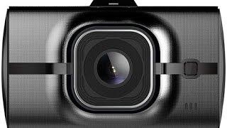 Обзор Автомобильный видеорегистратор PRESTIGIO RoadRunner 330