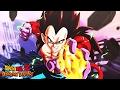 MULTI SUMMON MAGIC Super Saiyan 4 Vegeta Dokkan Festival Dragon Ball Z Dokkan Battle