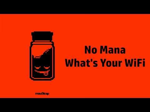 NO MANATHON : No Mana 1 Hour Continuous Mix