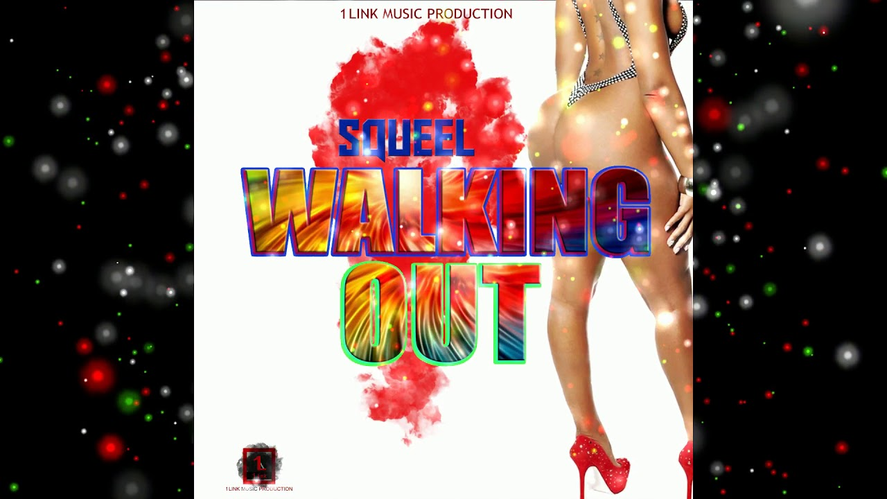 Download Walking Out - Squeel(Official Audio) 2019