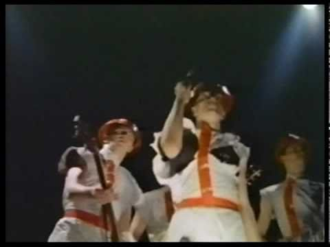 Devo - Uncontrollable Urge (live 1980) [Good Quality]