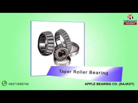 Industrial Bearings By Apple Bearing Co., Rajkot