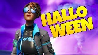 Der MODUS ist SUPER 😍 | Fortnite Halloween Special