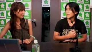 20090816 AKB48卒業生 ゲストの登場から.