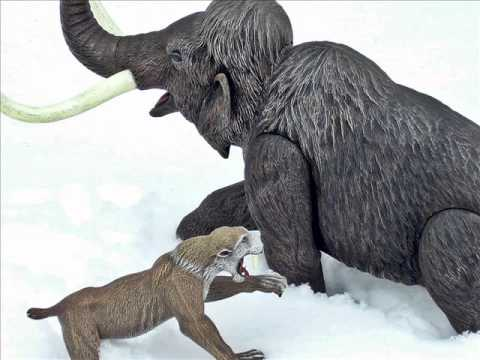 Saber Tooth Tiger Attacking | www.pixshark.com - Images ...