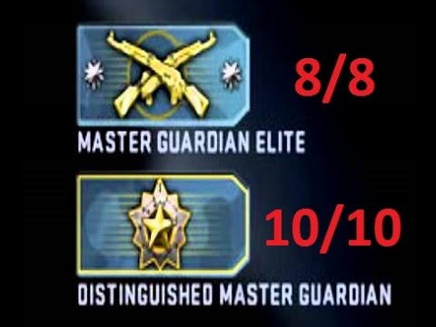 High rank matchmaking in a nutshell