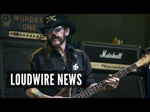 Prehistoric Crocodile Named After Lemmy Kilmister