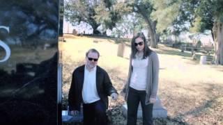 Greg Iles Introduces Natchez Burning