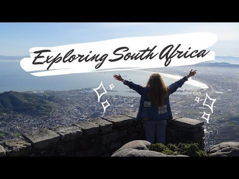 SOUTH AFRICA - TRAVEL EDIT | Erica Henry