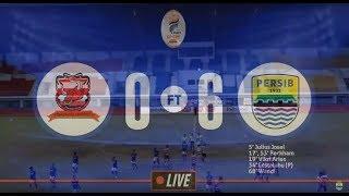 Download Video Liga 1 U-19 2018 Madura United vs PERSIB MP3 3GP MP4