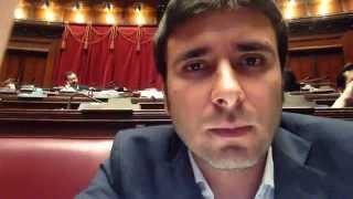 Alessandro Di Battista (M5S) cosa sta succedendo. Informarsi è un diritto ma anche un dovere