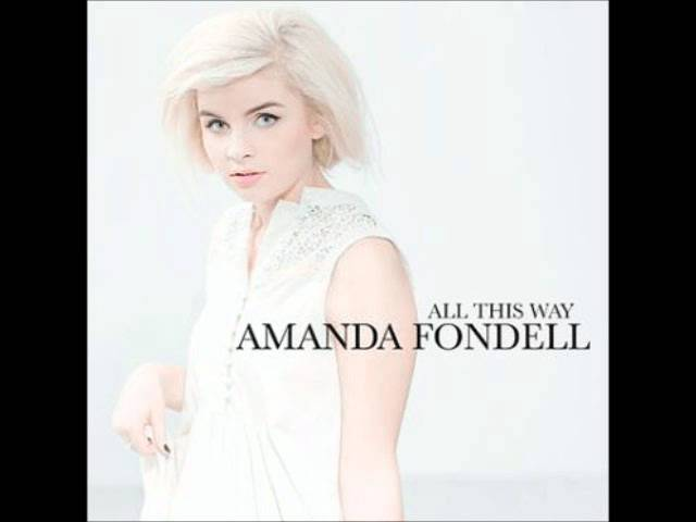 Amanda Fondell 06 (I can't get no) satisfaction