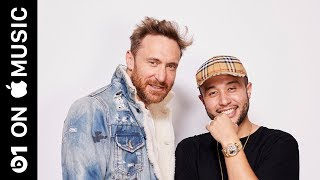David Guetta: '7,' Working with Black Coffee and Touring | Beats 1 | Apple Music