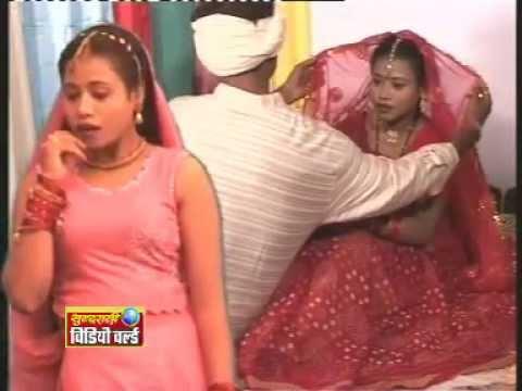 Mor Run Jhun Peri - Run Jhun Pairi Bole- Alka Chandrakar - Chhattisgarhi Song