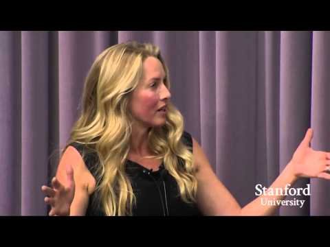 Stanford Seminar - Entrepreneurial Thought Leaders: Laurene Powell Jobs of Emerson Collective