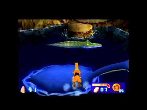 Scooby-Doo The Cyber Chase. Episodio 4: A Ponte Desesperadora