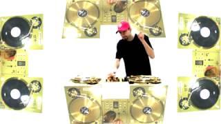 DJ FLY DMC WORLD CHAMPION 2008