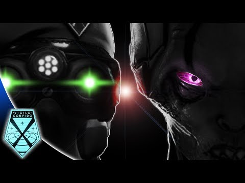 THE ASSASSIN | XCOM 2: WotC Gameplay |
