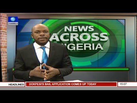 News Across Nigeria: Fmr DG NIMASA Rearrested By EFCC For Money Laundering