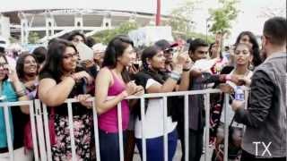 TX presents LIFE || KLIMF 2012 - Kuala Lumpur Indian Music Festival 2012 || thamarai.com