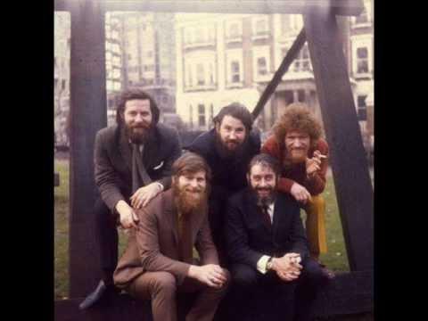 The Dubliners ~ The Enniskillen Dragoons